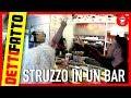 Entrare in un Bar con uno Struzzo al Guinzaglio -