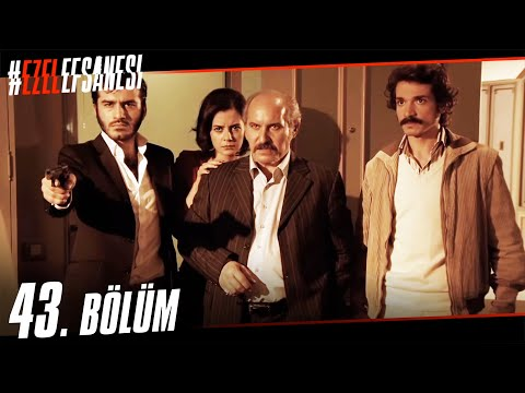 Ezel 43.bölüm Hd video