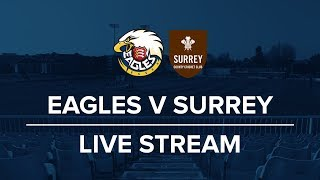 Vitality Blast Essex Eagles v Surrey