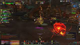 World of Warcraft Battle for Azeroth Freehold