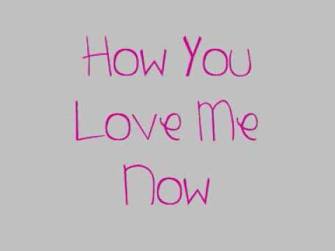 Hey Monday - How You Love Me Know