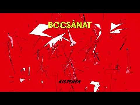 KISTEHÉN - BOCSÁNAT (2018) Full Album