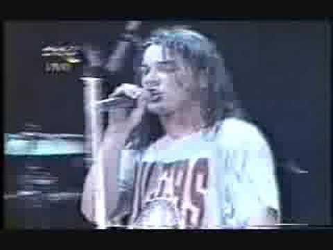 Ugly Kid Joe: Everything About You - Live in concert