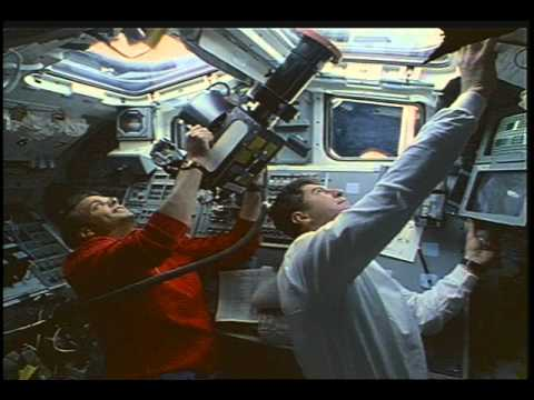 STS-70 Mission Highlights