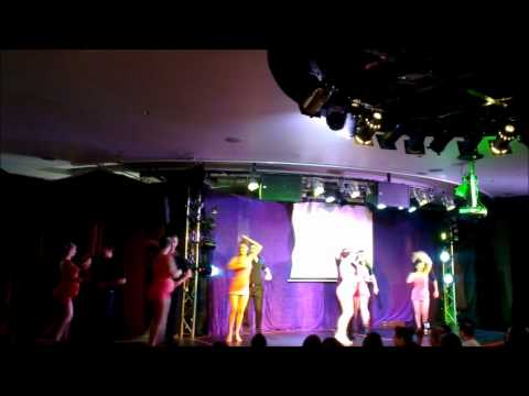 Ballagan is an annual Salsa festival that takes place in Eilat Israel. During the Festival all kind of latin dance workshops are being pased by instructors from all over the world. In this...