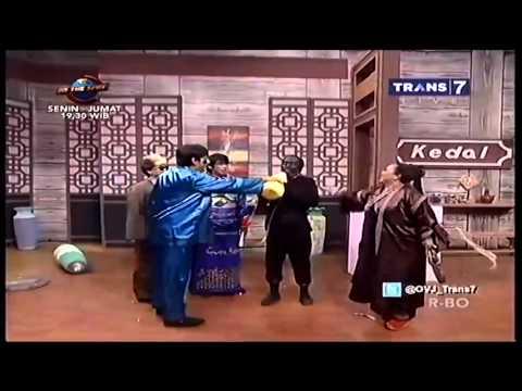 FULL OVJ   4 Februari 2014   Chin Mi Jangan Galau   Opera Van Java