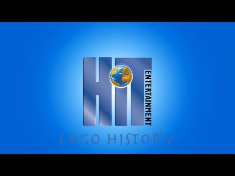 HIT Entertainment Logo History 14