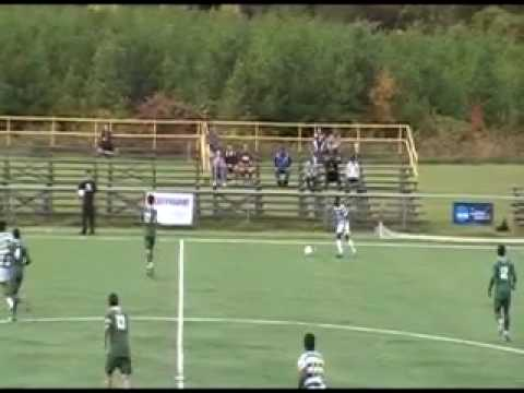 Fatoma Turay - Wilmington University Men's Soccer Video
