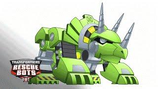 Playskool Heroes - Transformers Rescue Bots: Season 3 Teaser