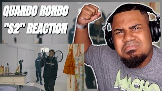 Download Quando Rondo - S2 ( ) REACTION Gratis, download lagu terbaru