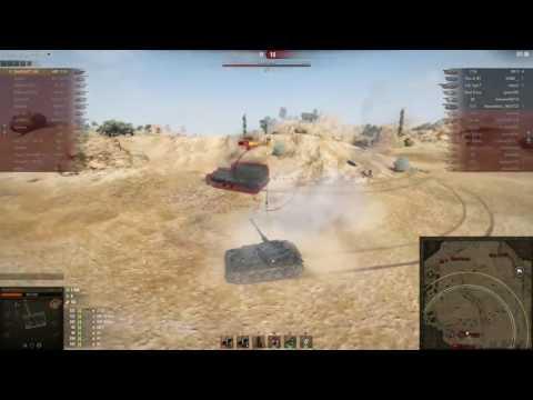World of Tanks теряет онлайн с патчем 0.9.18   (Видео от Андер ВОТ)