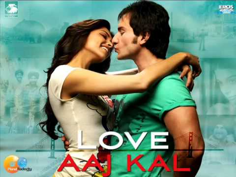 Love Aaj Kal - Yeh Dooriyaan Remix video