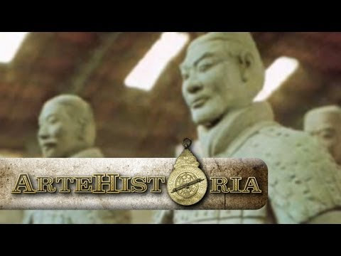 Documental Grandes Civilizaciones: China