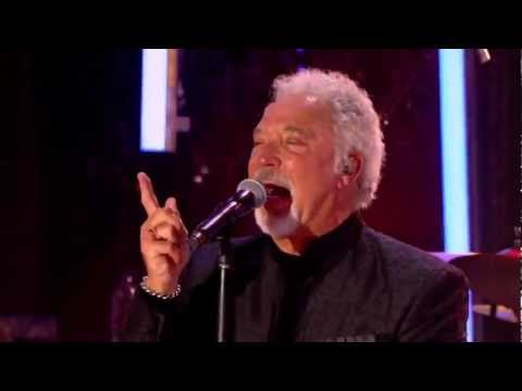 Tom Jones - Evil (Arthur's Day 2012)