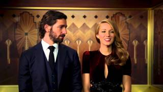 The Age of Adaline (Official Movie Soundtrack 2015)