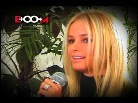 Entrevista Vania Antelo By Boom Tv