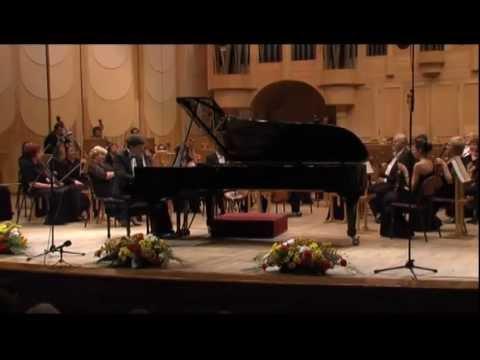 Шопен Фредерик - Этюд (ля минор), op.25 №11