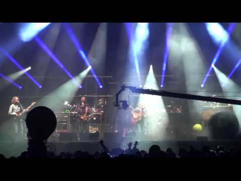 String Cheese Incident - full show Phases of the Moon Festival 9-12-4 Danville, IL SBD HD tripod