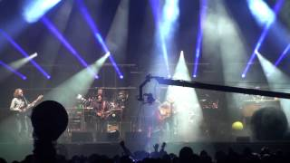 String Cheese Incident - full show Phases of the Moon Festival 9-12-14 Danville, IL SBD HD tripod