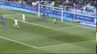 Getafe vs Real Madrid 0-3 COPE