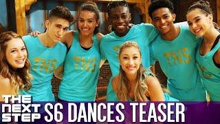The Next Step 6 - DANCES TEASER TRAILER