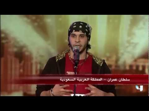 image vido ArabsGotTalent - S2 - Ep6 - Moments