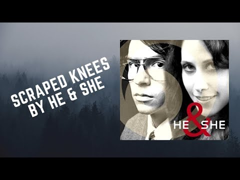 Scraped Knees by Groove Addicts