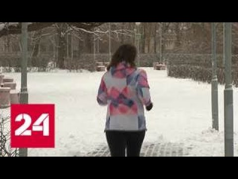 Вернуться в форму: как избавиться от новогодних килограммов - Россия 24