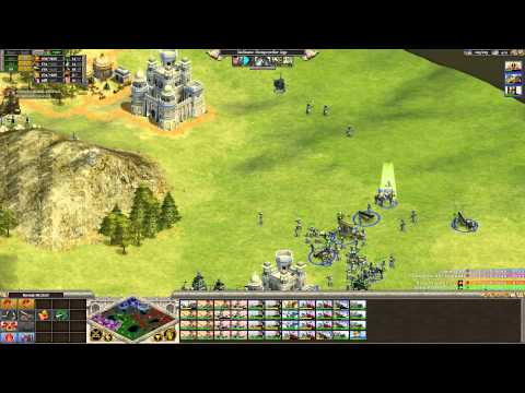 Rise of Nations: Extended Edition Gameplay Review