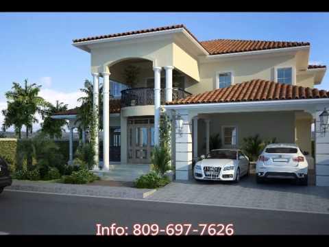 [Dueño Vende] Casa En Venta En Santiago Republica Dominicana?