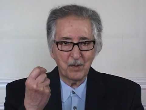 پیام آقای بنی صدر در لزوم تحریم انتخابات اسفند • ۳۹ ۱