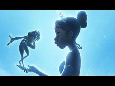 смотреть принцесса и лягушка в хорошем качестве: