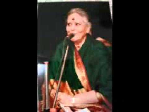 Vidushi Savita Devi Ji -- Baramasa(Nai Jhulni Ke Chahiya Balam...