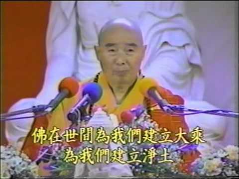 Kinh Vô Lượng Thọ (1994) Tập 29 - PS Tịnh Không