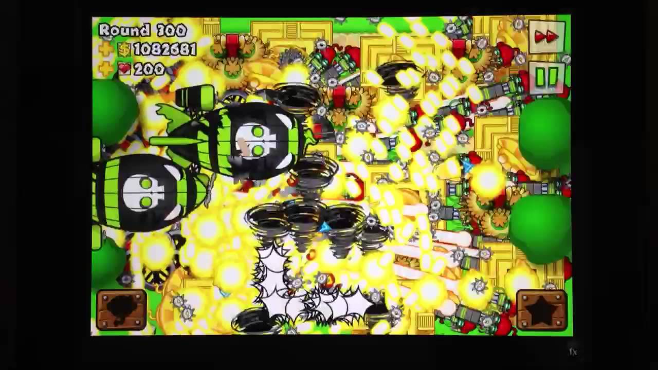 Bloons tower defense 5 level 300 youtube click for details bloons td