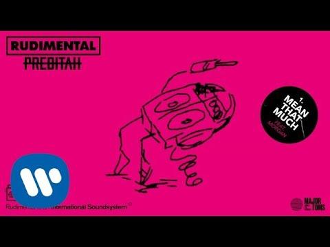 Download  Rudimental & Preditah - Mean That Much feat. MORGAN  Audio Gratis, download lagu terbaru