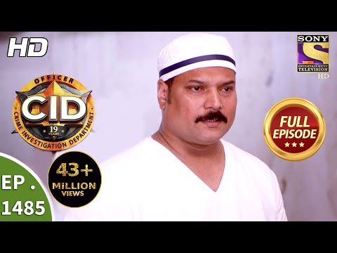 CID - Ep 1485 - Full Episode - 6th January, 2018 thumbnail