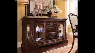 (3.40 MB) Buffet dining room furniture ideas Mp3