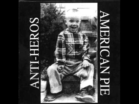 Anti-Heros - Rock N Roll Fantasy