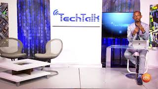 S12 Ep.3 - [Part 2] ጠላቂ መርከብ እንዴት ይሰራል? How Submarines Work? - TechTalk With Solomon