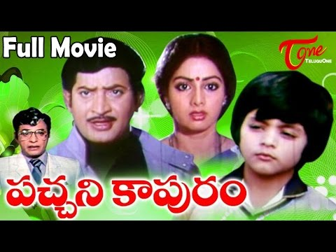 Pachani Kapuram - Full Length Telugu Movie
