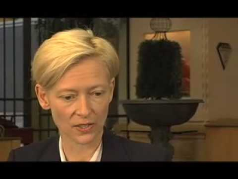 Tilda Swinton on I Am Love