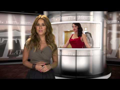 Michelle Rodríguez Habla En Español Sobre 'Furious 7'
