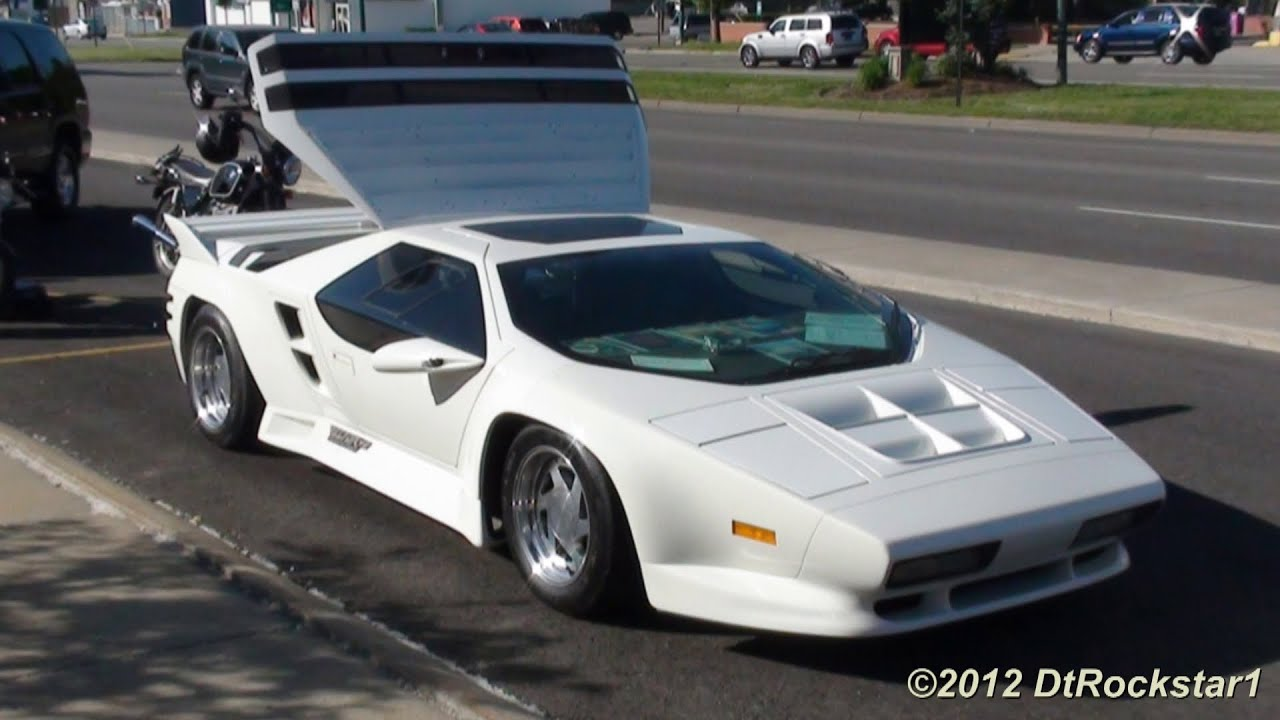 Vector Classic Cars For Sale
