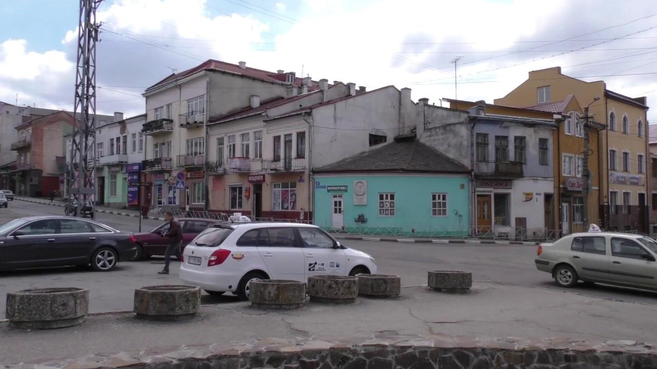 На зупинках, ринках та у місцях масового скупчення людей у Калуші планують встановити відеокамери