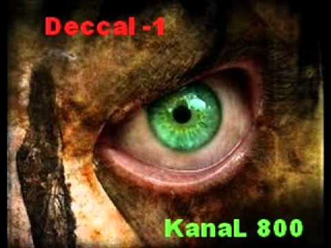 Alixan Musayev ~ ` Deccal ` -1