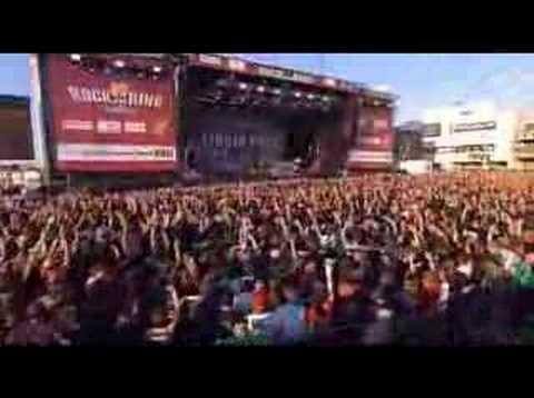 Linkin Park - Live At Rock Am Ring 2004 - In The End video