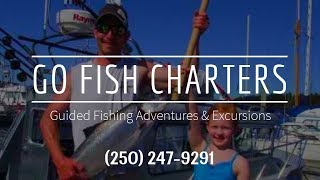 Best Fishing Charter Nanaimo BC | Professionally Guided  Fishing Charters
