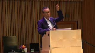 Ericsson presentation, Nordic Museum Innovation Conference