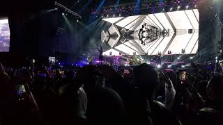 Download Lagu Imagine dragons - Thunder asuncionico 2018 Paraguay Gratis STAFABAND